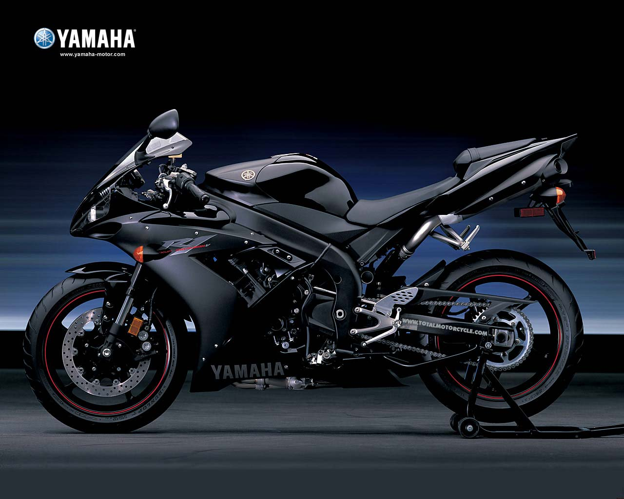 Total motorcycle website 2005 yamaha r1 for Yamaha motorcycle website