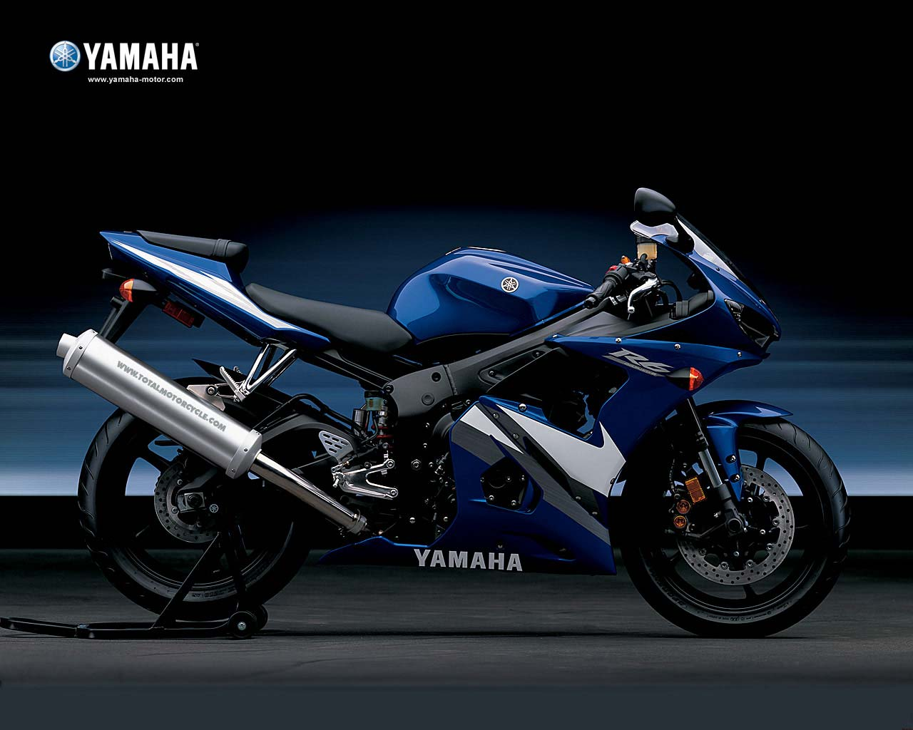 Yamaha R6 Gallery Motorcycle