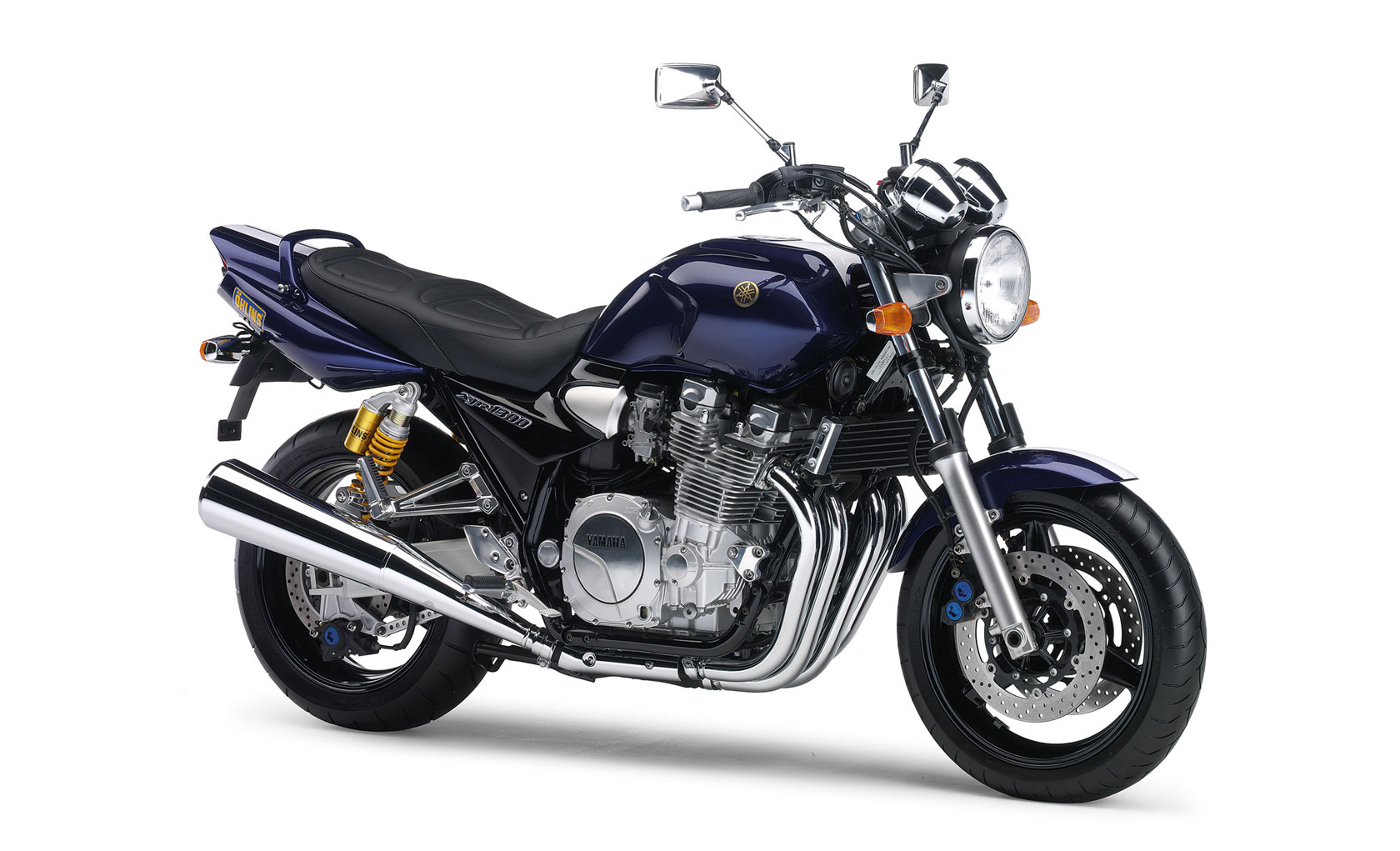 2004 to 2006 yamaha xjr1300 series model history timelines for Yamaha series a