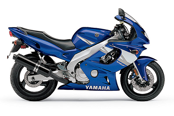 total motorcycle website 2005 yamaha yzf600r