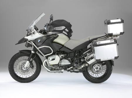 2006 BMW R1200GS Adventure