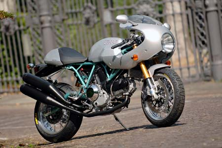 2006 Ducati Paul Smart 1000 Limited Edition