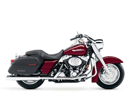 2006 Harley Davidson FLHRS/I Road King Custom