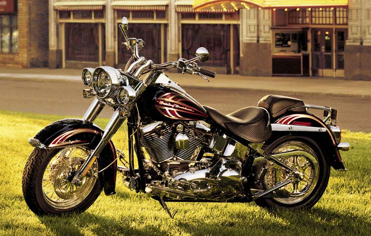 Harley Davidson s product