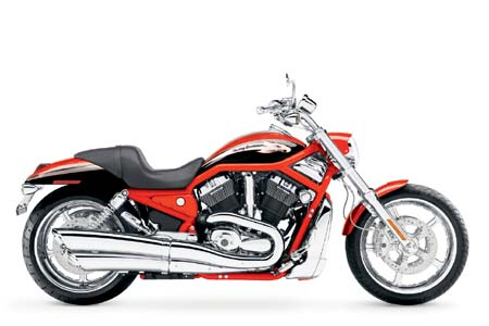 2006 Harley Davidson VRSCSE2 Screamin' Eagle V-Rod