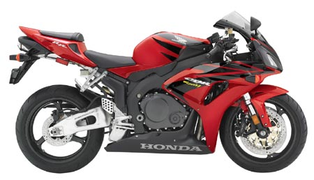 Honda announces a model change for the cbr1000rr super sport tokyo japan february 22 2006 honda motor co ltd has announced a model change for its cbr1000rr large displacement super sports model sciox Image collections