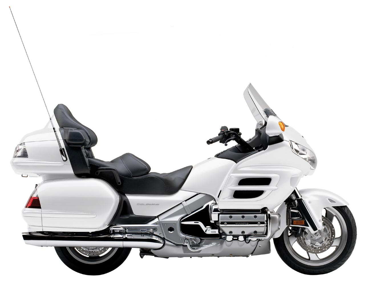 Total motorcycle website 2006 honda gold wing 2006 honda gold wing fandeluxe Gallery