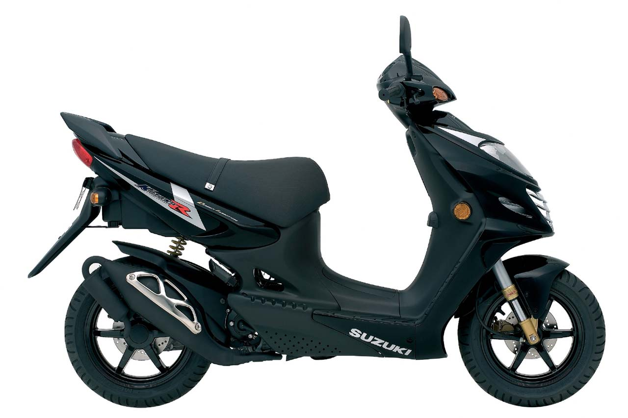 Videos Scooter suzuki 50. Powered by Google