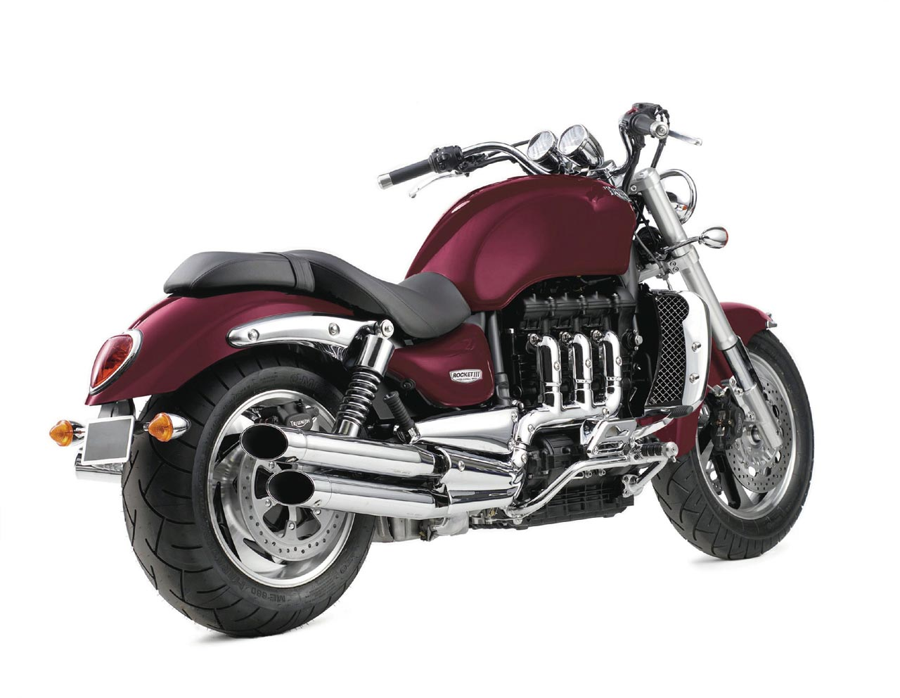 2006 triumph rocket iii. Black Bedroom Furniture Sets. Home Design Ideas