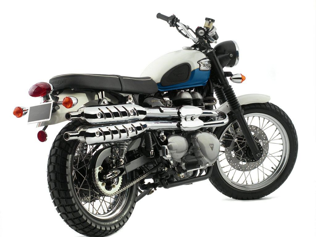2006 triumph scrambler. Black Bedroom Furniture Sets. Home Design Ideas