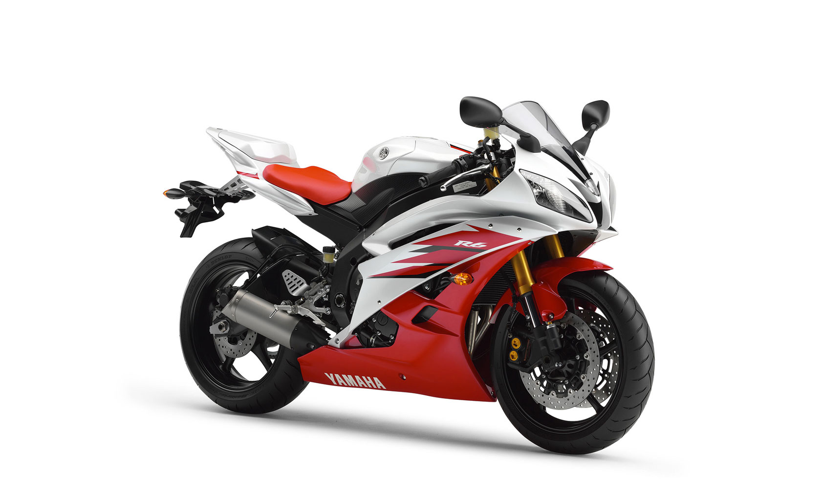 2006 to 2007 – Big step forward; completely new R6/YZF-R6 – R6 ...