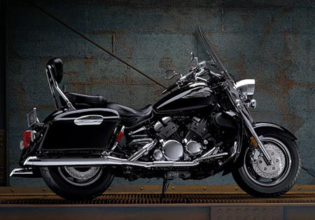 2006 Yamaha Royal Star Midnight Venture