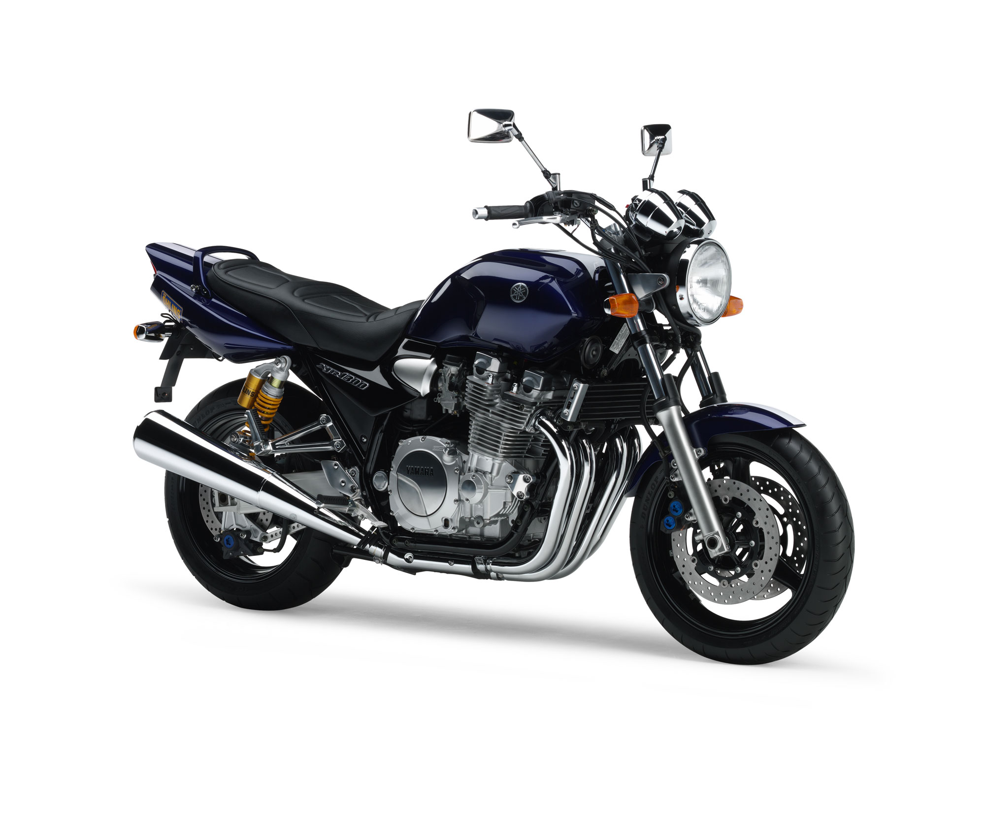 Total motorcycle website 2006 yamaha xjr1300 for Yamaha motorcycle website