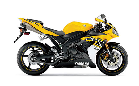 2006 Yamaha YZF-R1 50th Anniversary Edition