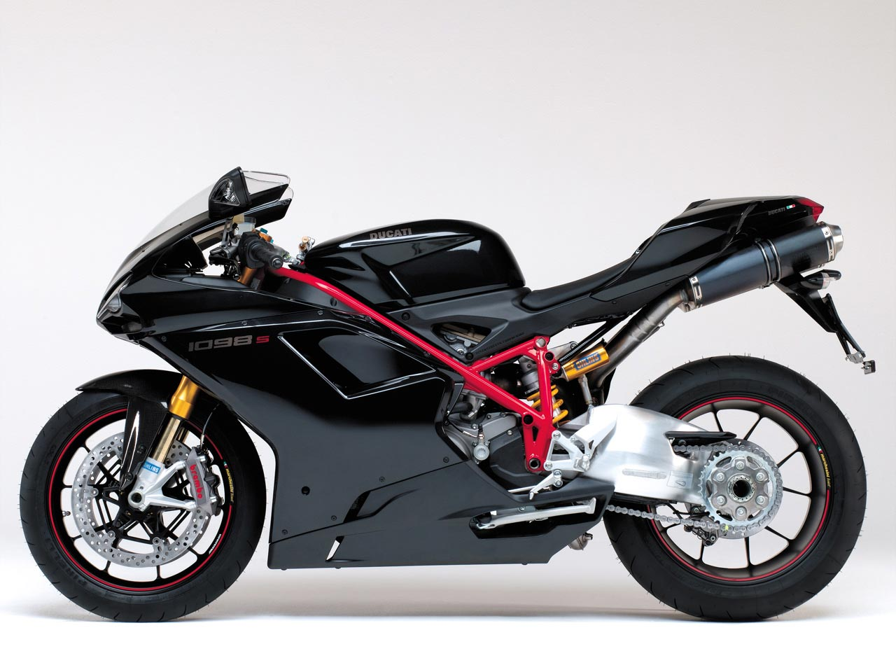 2007 ducati 1098s superbike. Black Bedroom Furniture Sets. Home Design Ideas