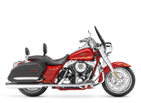 2007 Harley-Davidson FLHRSE3 Screamin' Eagle Road King