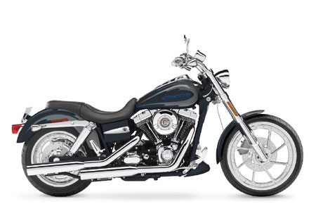 2007 Harley-Davidson FXDSE Screamin' Eagle Dyna