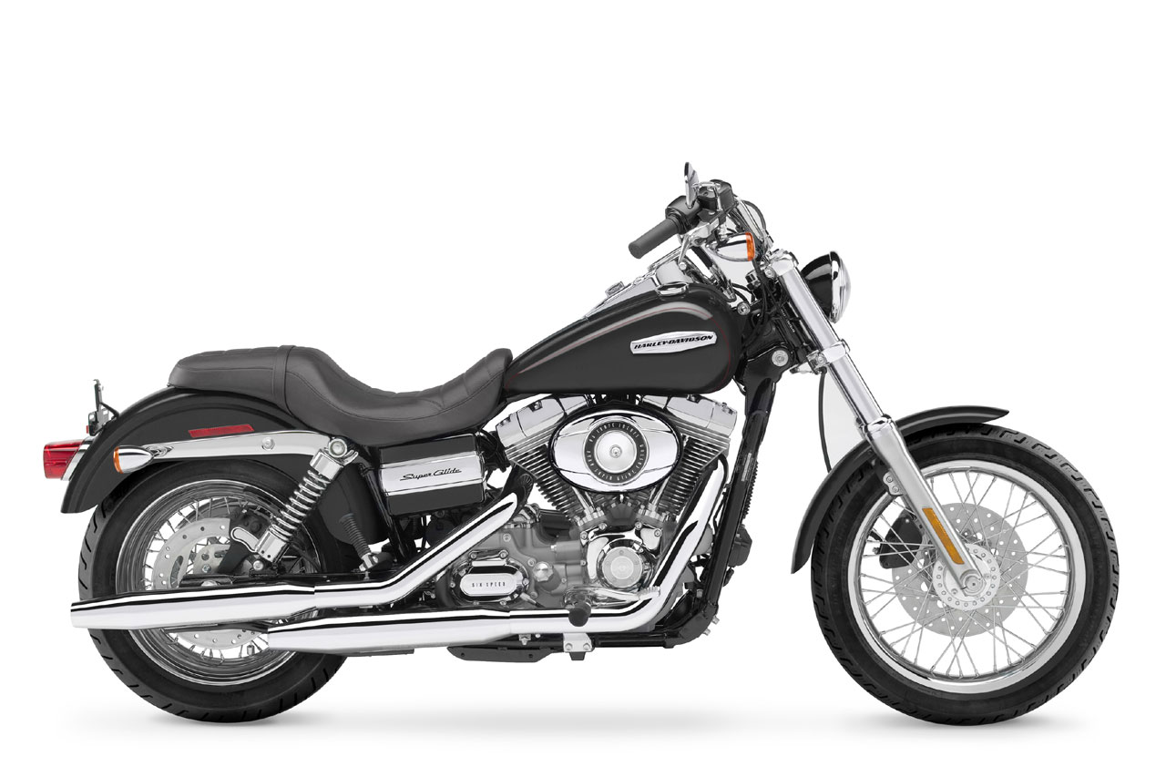 Harley Davidson Fxdc For Sale