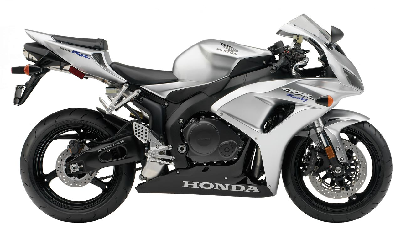 Honda CBR1000RR Top Speed