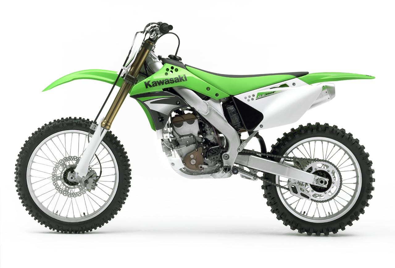 2007 kawasaki kx250f. Black Bedroom Furniture Sets. Home Design Ideas