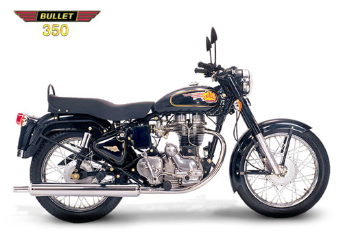 2007 Royal Enfield Bullet 350