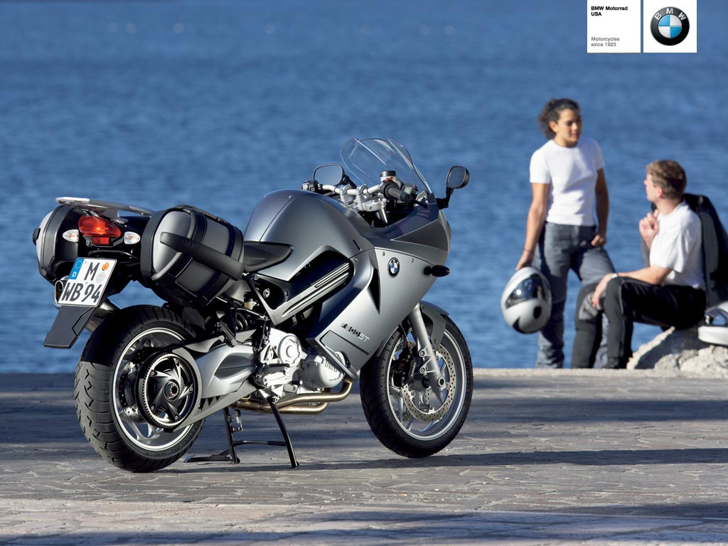 2008 Bmw Motorcycle Models