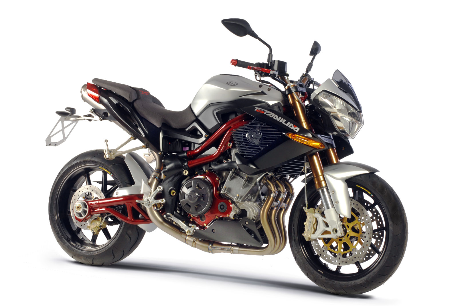 2008 benelli motorcycle models