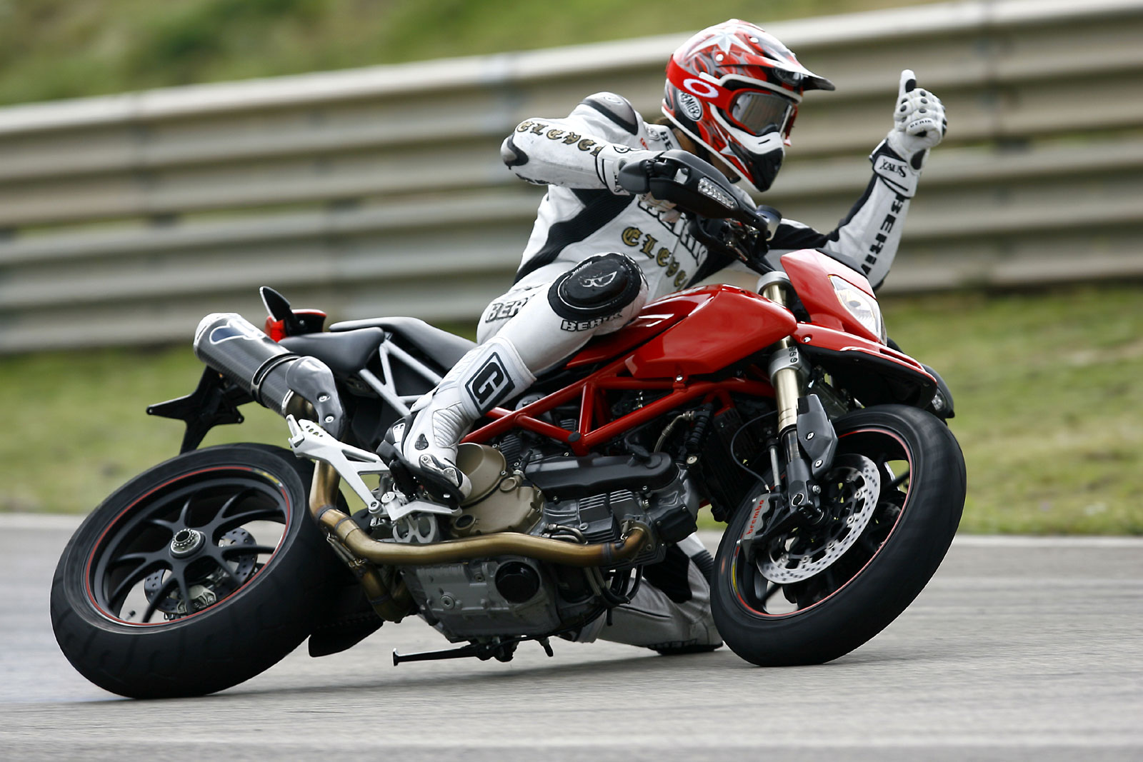 How Much Is Ducati Hypermotard