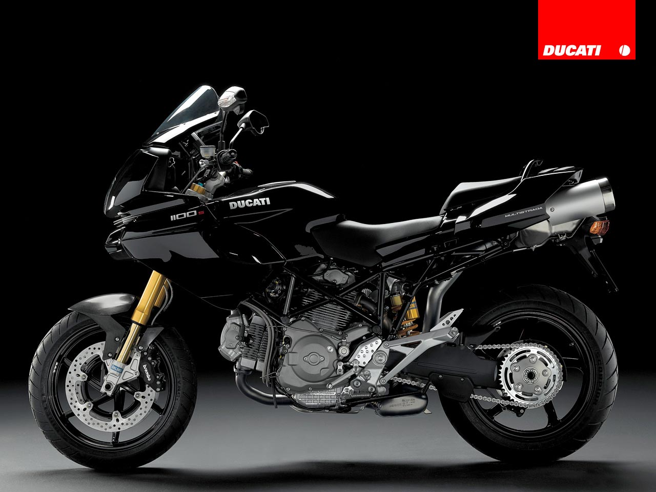 2008 ducati multistrada 1100s. Black Bedroom Furniture Sets. Home Design Ideas