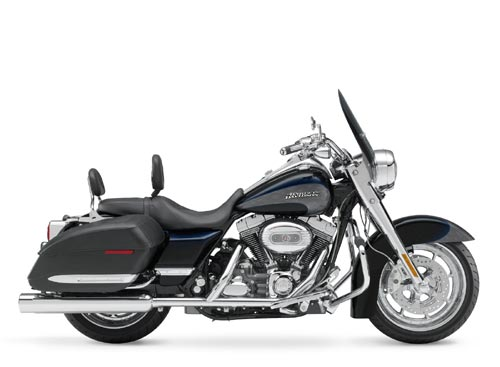 2008 Harley-Davidson FLHRSE4 Screamin' Eagle Road King