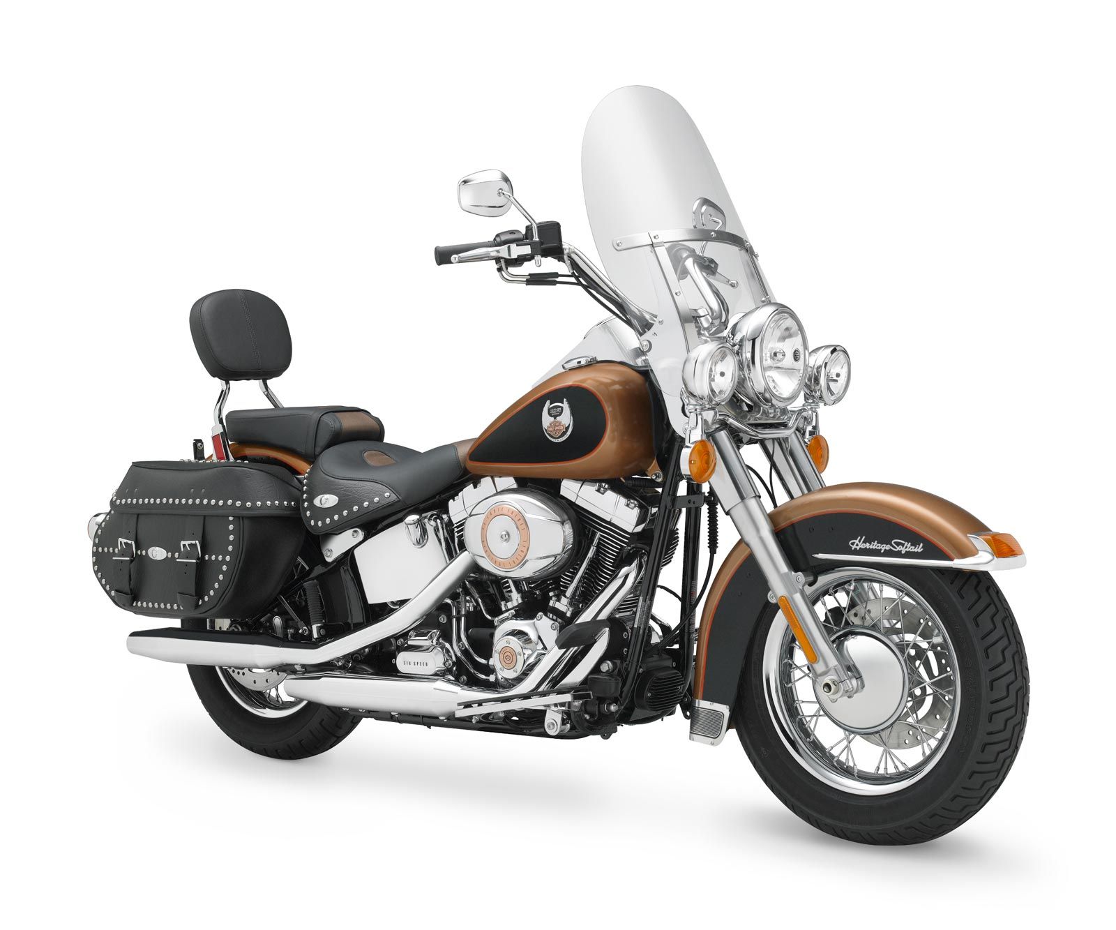 Harley Davidson Softail Deluxe Specs