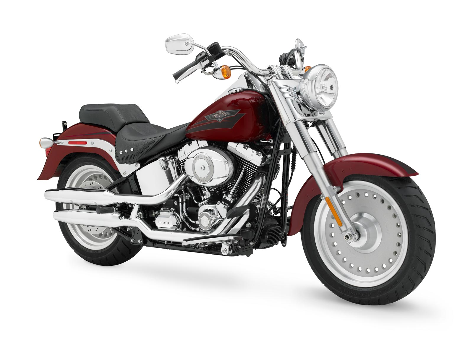 2008 Harley Davidson Softail FLSTFFatBoyb harley davidson flstf fat boy harley davidson motorcycle diagrams at gsmx.co