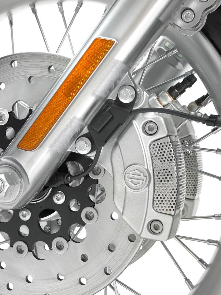 2008 Harley Davidson VRSCAW A V Rod