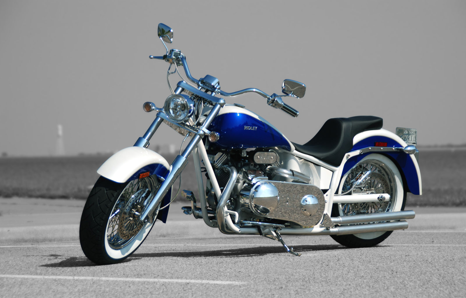 2009 2003 ridley auto glide classic rh totalmotorcycle com