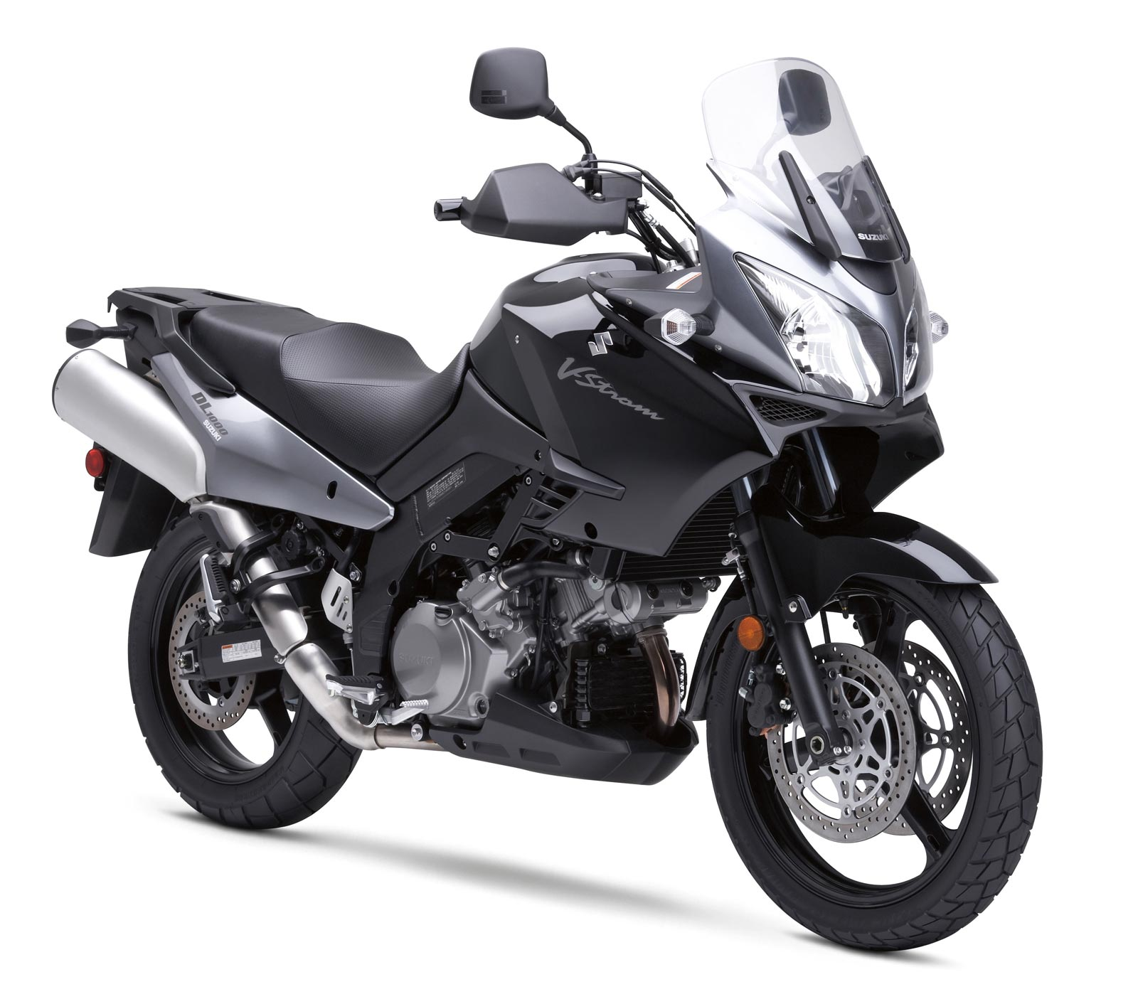 2008 suzuki v strom 1000 dl1000. Black Bedroom Furniture Sets. Home Design Ideas