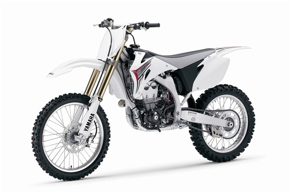 Stupendous 2008 Yamaha Yz450F Ocoug Best Dining Table And Chair Ideas Images Ocougorg