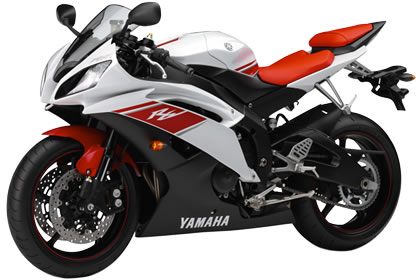 Yamaha Motorcycle on 2008 Yamaha Yzf R6 C E  Canadian Edition