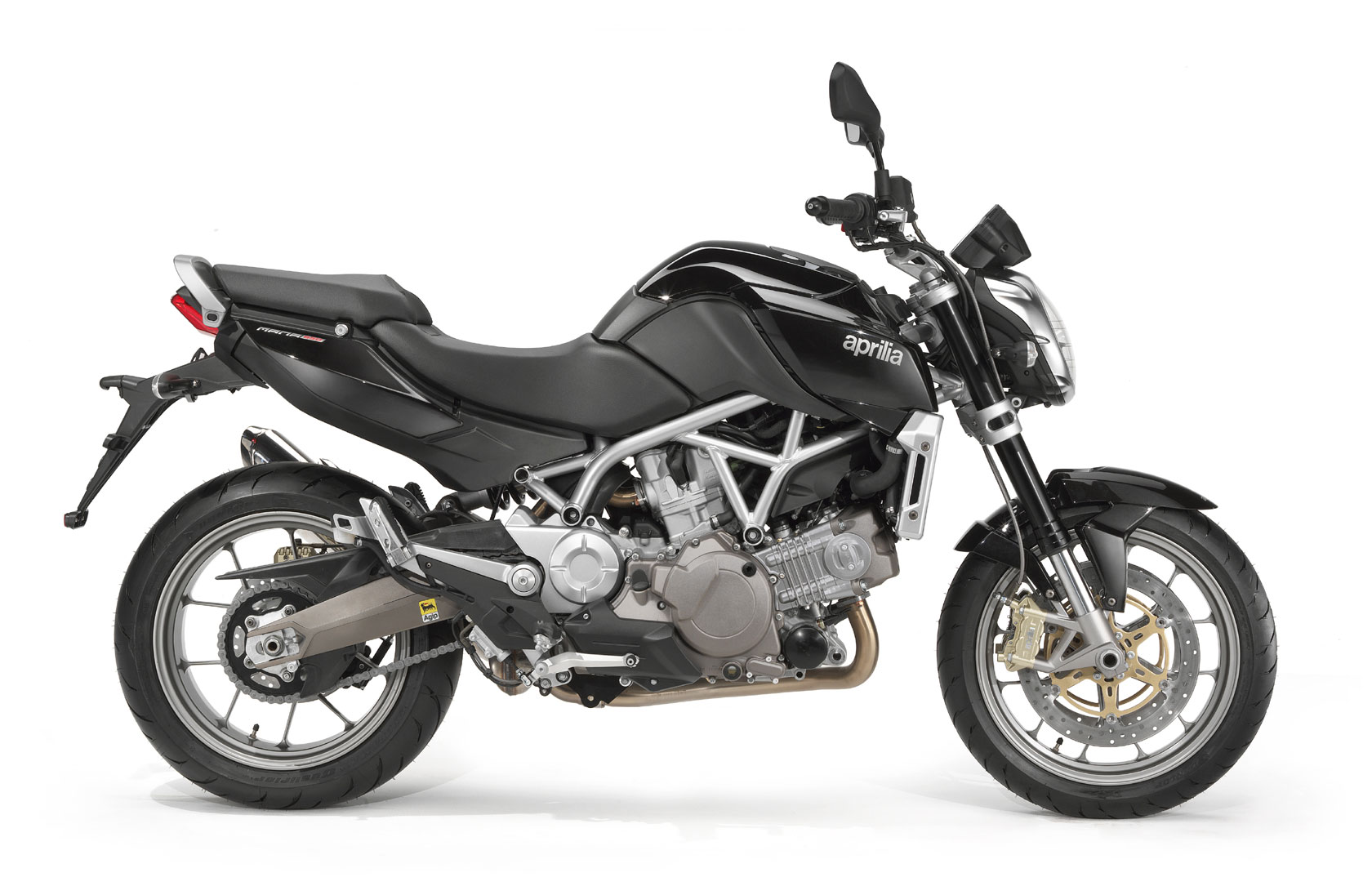 2009 Aprilia Mana 850 Black Edition