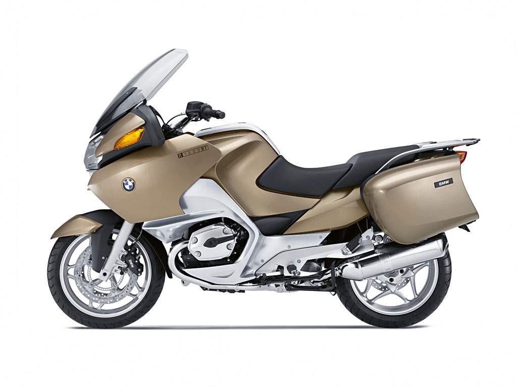 BMW Motorcycle R1200RT