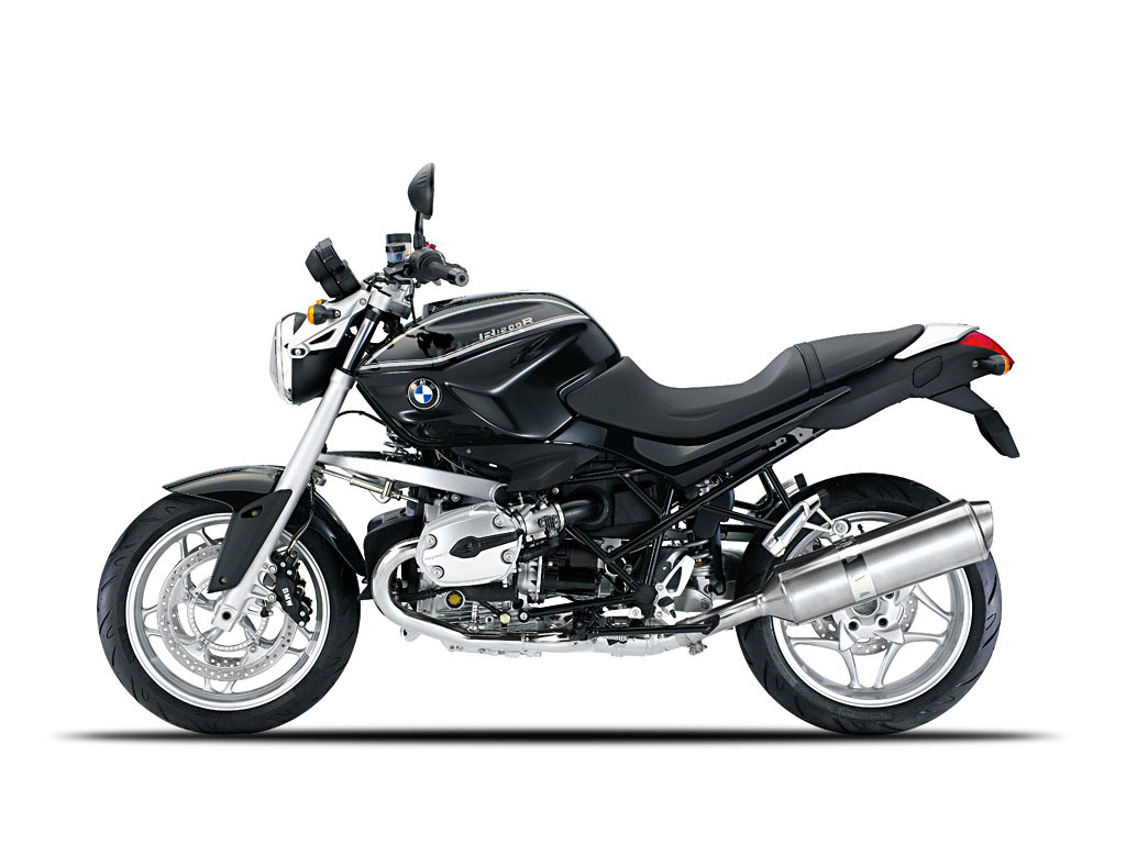 Bmw Motorcycle Range