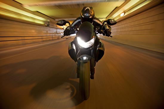 Buell Motorcycle Buell 1125CR