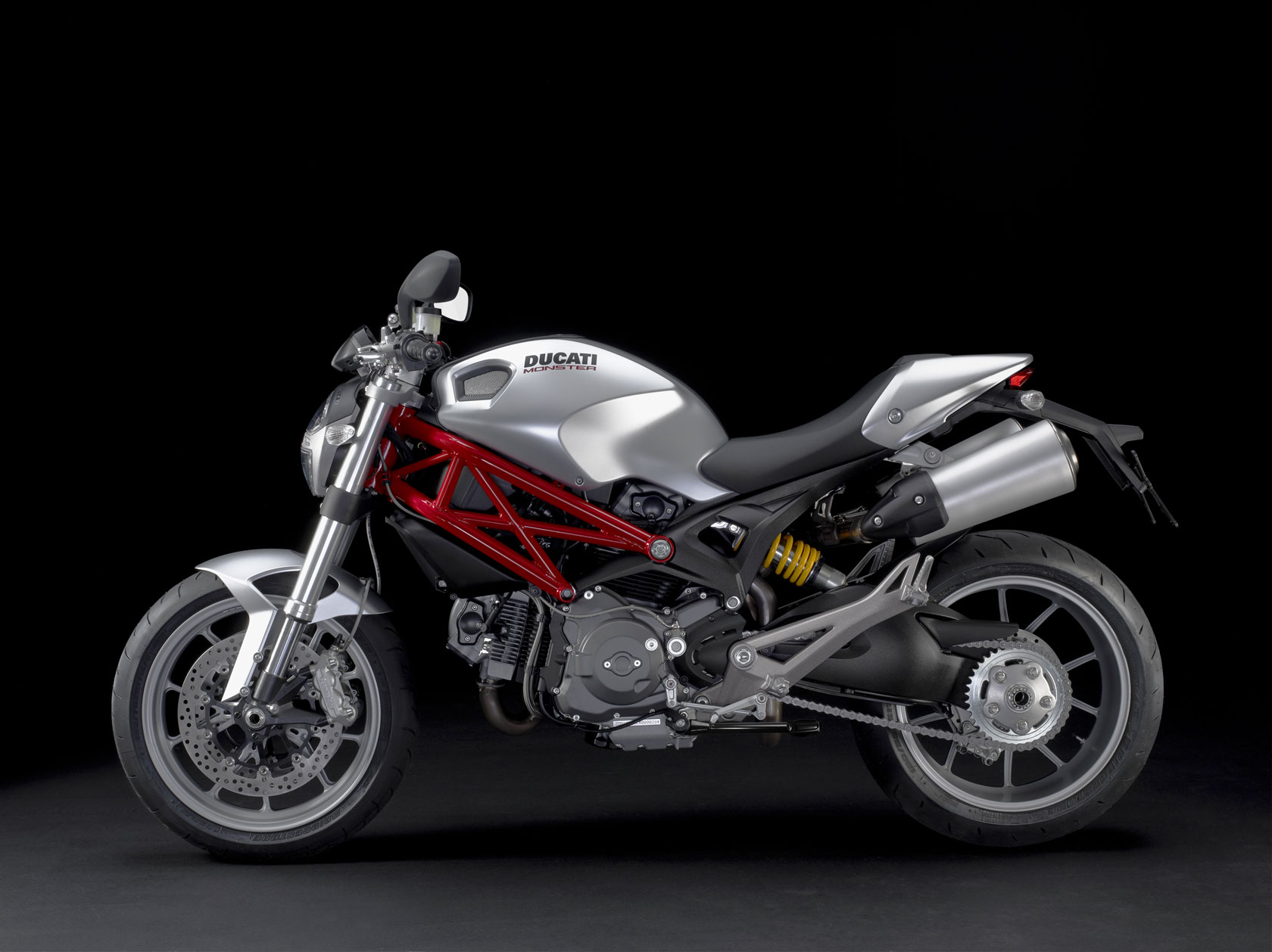 2009 ducati monster 1100. Black Bedroom Furniture Sets. Home Design Ideas
