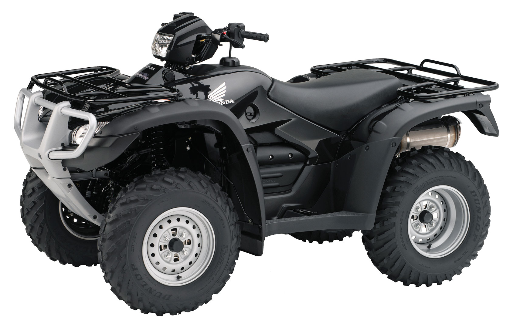 2009 honda fourtrax foreman 4x4 es with power steering trx500fpe. Black Bedroom Furniture Sets. Home Design Ideas