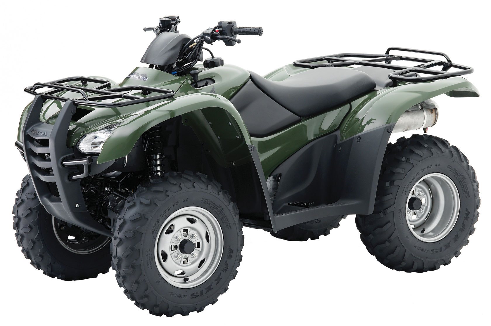 2009 honda fourtrax rancher 4x4 es trx420fe. Black Bedroom Furniture Sets. Home Design Ideas