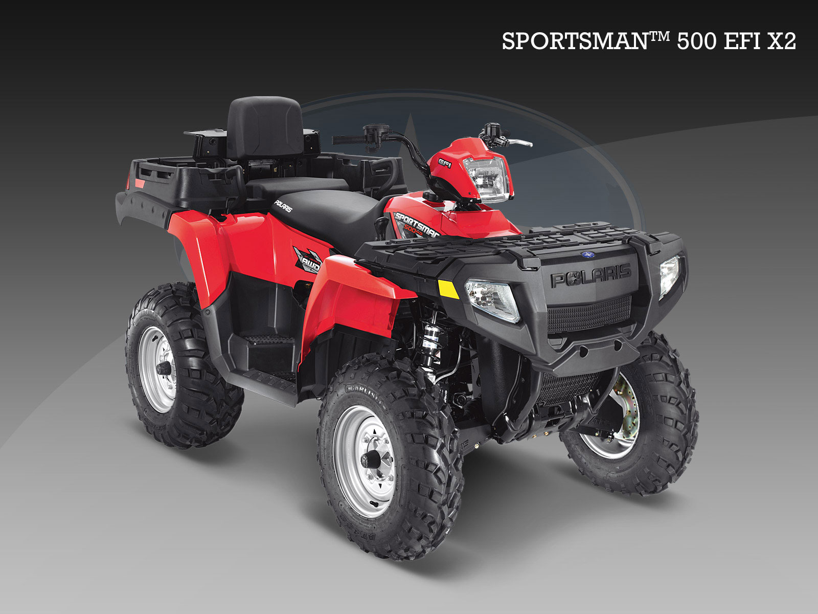 2009 polaris sportsman 500 efi x2. Black Bedroom Furniture Sets. Home Design Ideas