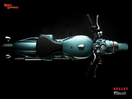 2009 Royal Enfield Bullet 500 Classic