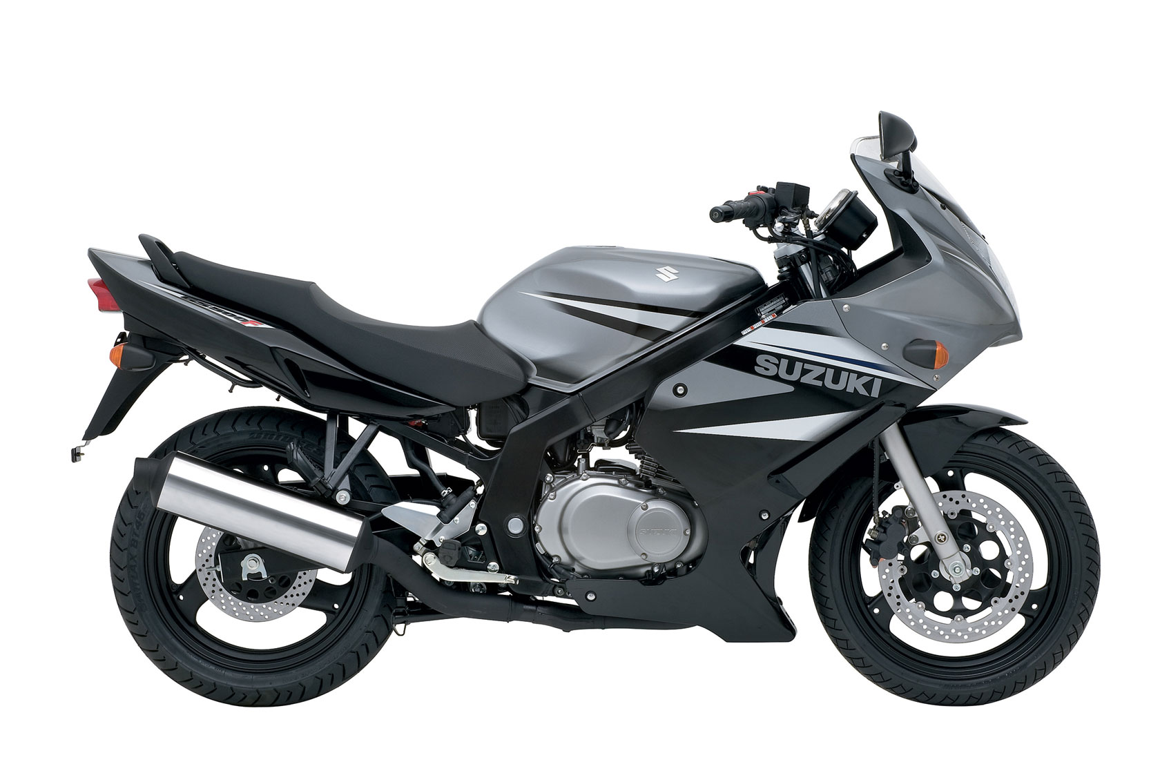 2009 Suzuki GS500F Photo