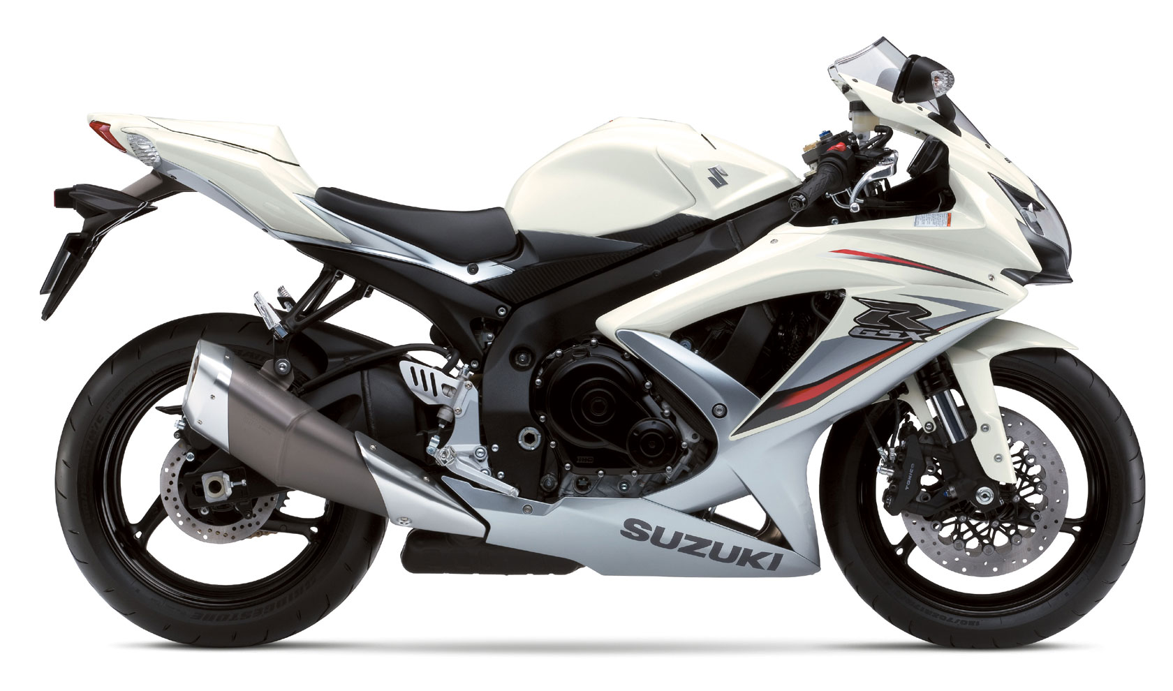2008 To 2010 8th Generation Suzuki Gsx R750 Multi Mode