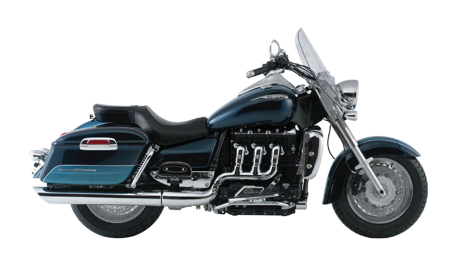 2009 triumph rocket 3 touring rocket iii touring. Black Bedroom Furniture Sets. Home Design Ideas