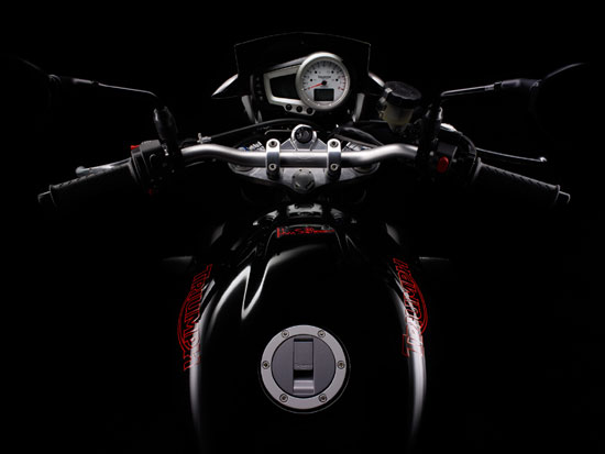 2009 Triumph Speed Triple 15th Anniversary Edition